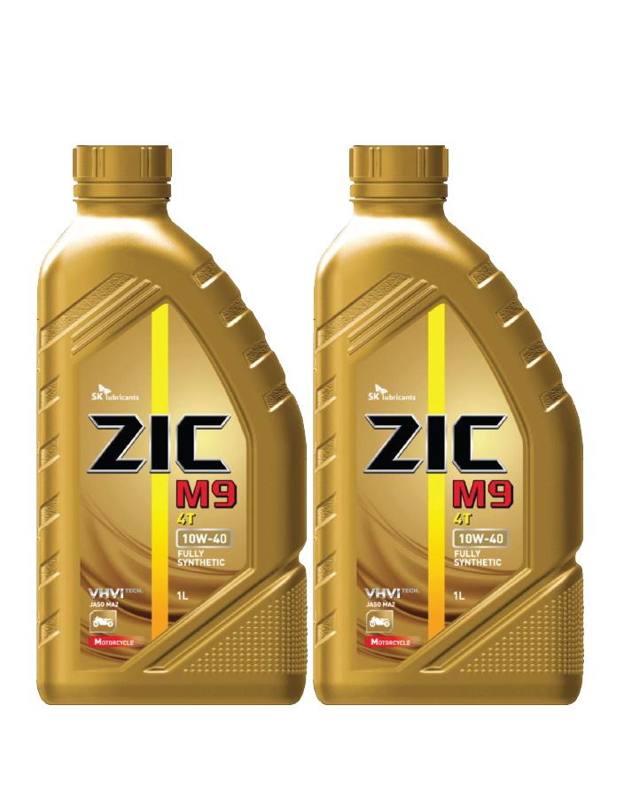 ZIC M9 4T