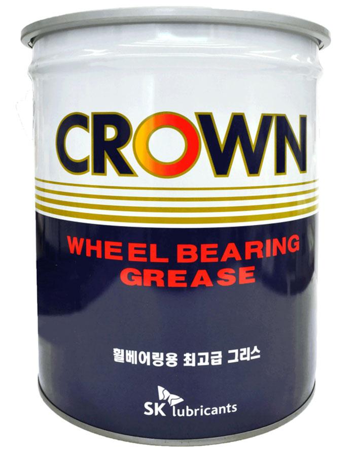 ZIC CROWN WHEEL BEARING GREASE
