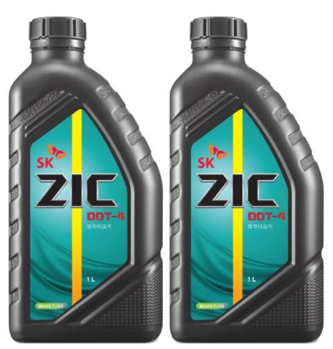 ZIC Dot4