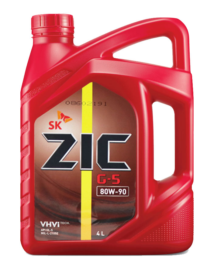 ZIC G-5