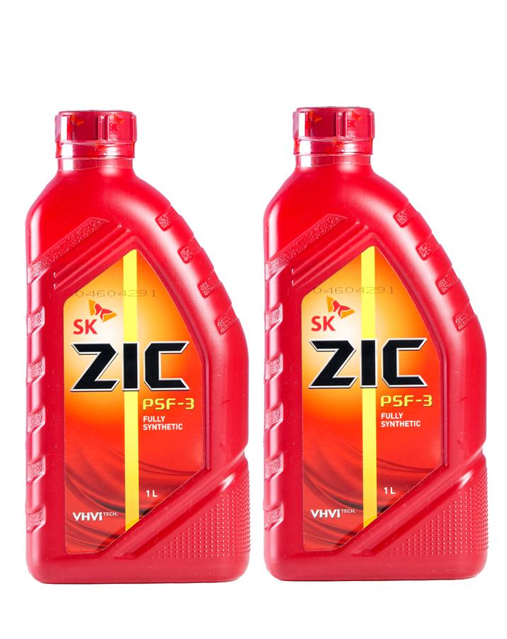 ZIC PSF-3