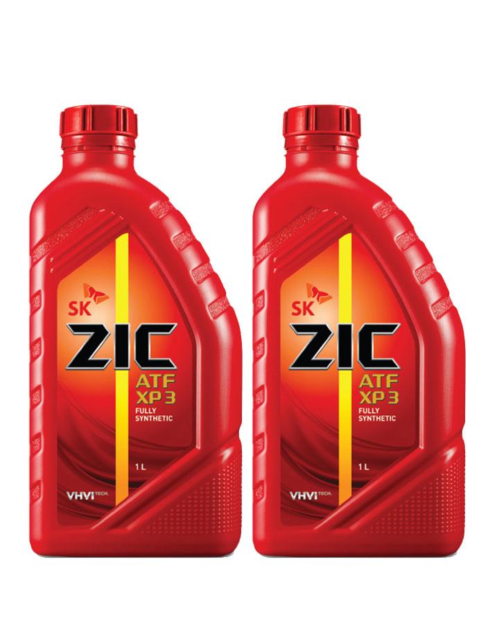 ZIC ATF XP3