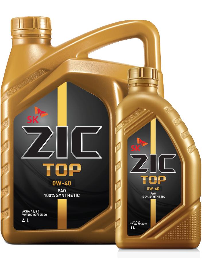 ZIC TOP