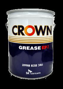 ZIC CROWN GREASE EP2